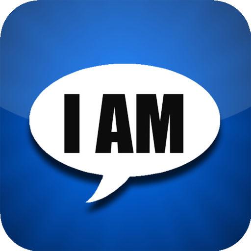 【Android APP】I AM That I AM 語音精神喊話軟體