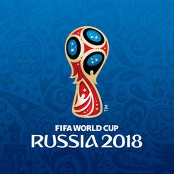 【iOS APP】2018 FIFA World Cup Russia 世界盃足球賽
