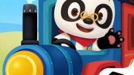 熊貓博士小火車到站!戴上車長帽子,帶乘客踏上充滿樂趣和新事物的旅程! 駕駛火車! 登上熊貓博 […]