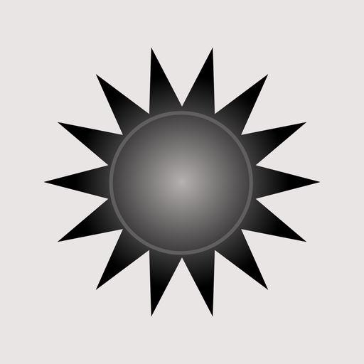 【iOS APP】Currently – Minimalist Weather 極簡主義的天氣軟體