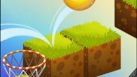 控制你的籃球在最適當的時機彈跳,一起體驗這個有趣的籃球冒險遊戲。 遊戲中的地形是懸在高空中的 […]