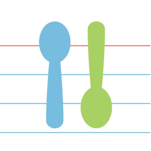 【iOS APP】Substitutions 食材替換搜尋器