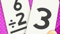 在這個數學遊戲中,參與遊戲的小朋友要將答案相同的卡片找出來,在翻卡的過程中要記得答案,因為同 […]