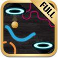 這是一款益智遊戲,需要動動你的大腦來解決,並通過每個關卡!  […]
