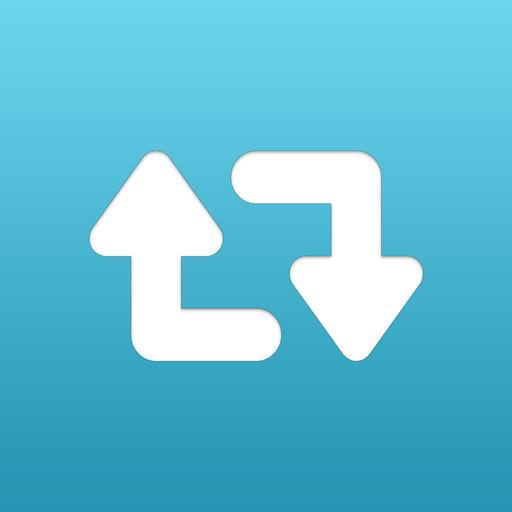 【iOS APP】Repost and Save for Instagram 美好的時刻值得一再回味~Instagram 重新發布器