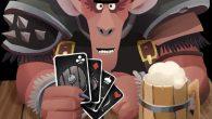 這是一款單人紙牌遊戲,每場比賽只需要兩到三分鐘的遊戲時間。玩家要使用手上具有特殊效果的各種卡 […]
