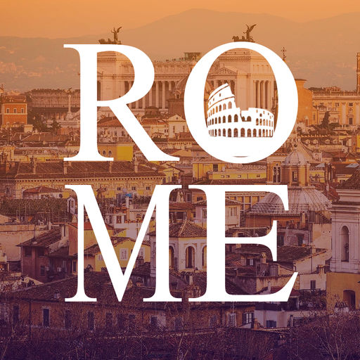 【iOS APP】Rome Guide: Tour & Offline Map 羅馬指南:旅遊和離線地圖