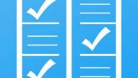 這款軟體將提醒事項以行事曆的方式呈現,頁面以週為單位顯示,直接於每一日列出當天的各項清單,可 […]