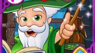 魔法時間到了,巫師和他的小精靈們將要帶你去他們的魔法世界。前往巫師的世界,幫助花園裡的小精靈 […]