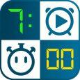 多工計時器是款設計美麗的時間管理程式。可以設置多個計時器,同 […]