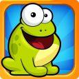 呱呱!你需要幫助青蛙完成跳躍、塗色和太空漫步,讓青蛙到達他心 […]