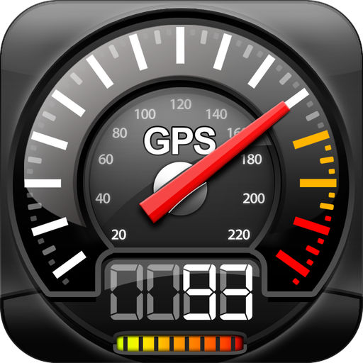 【iOS APP】Speedometer GPS+ 車速監控及路線追蹤軟體
