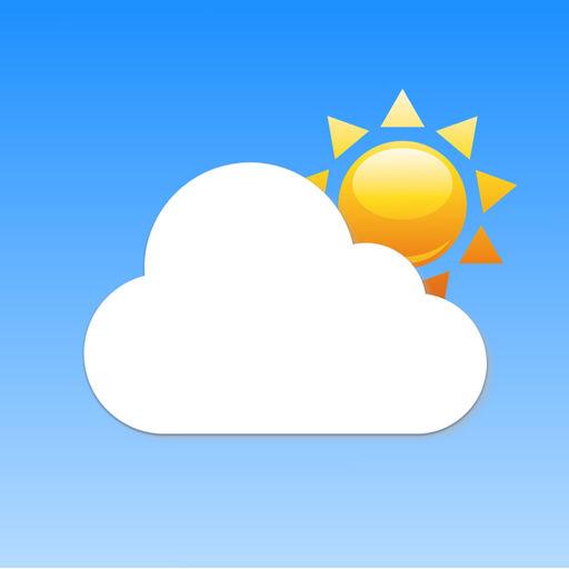 【iOS APP】Weather – Global Forecast 全球天氣預報軟體
