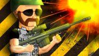 這是一款橫向捲軸戰爭遊戲,你可以在戰鬥中控制士兵的行動,或是直接放任AI操控。 遊戲中你可為 […]