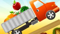 用卡車將盡量多的水果運送到市場。在運送的途中要特別小心,在指定的時間內將一定數量的水果運送到 […]