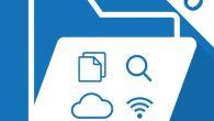 這款檔案管理軟體可以通過USB數據線或WIFI、電子郵件、Dropbox和Box將PC或Ma […]