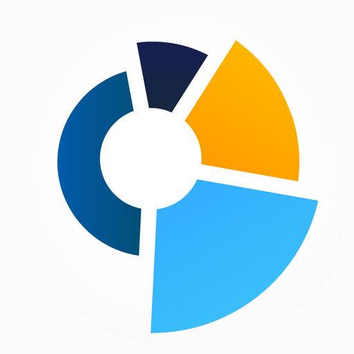 【iOS APP】MyCrypto – Crypto Portfolio 加密貨幣投資組合管理軟體