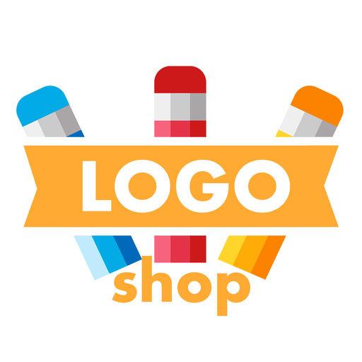 【iOS APP】Logo Shop Creator 矢量圖標創作室