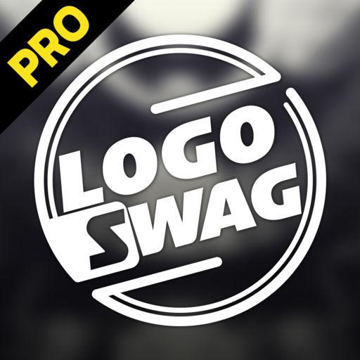 【iOS APP】Logo Swag Pro 特色圖標創意設計軟體