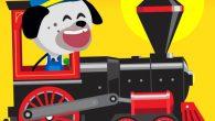與 Lou 和他的蒸汽火車一起旅行,在廣闊的西部地區進行一次驚人的冒險之旅。在不同的火車站裝 […]