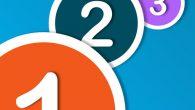 Counting Dots是一款多彩的計數遊戲,可以引起孩子的注意,幫助孩子學習數字計數。在 […]