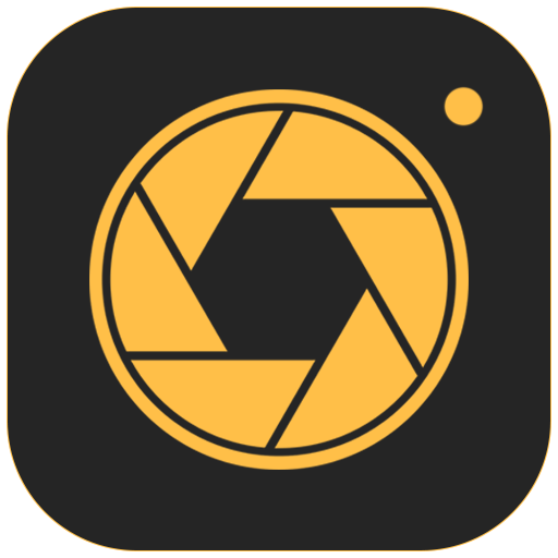 【Android APP】Manual Camera : DSLR Camera Professional (Procam) 手動數位單反相機