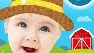這是一款適合幼兒和嬰兒的認知遊戲。可愛的動物躲在穀倉裡,你的孩子也一起躲起來,偷偷看動物們在 […]
