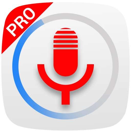 【Android APP】Voice Recorder Pro 錄音機專業版