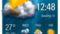 使用這款軟體讓使用者隨時隨地獲得天氣預測的信息。 獲取當地位置或所選位置的即時天 […]