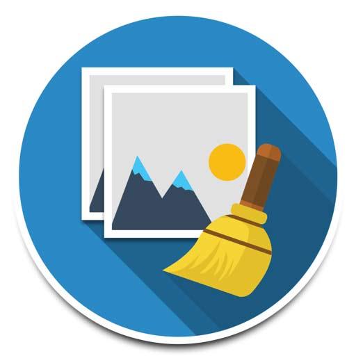 【Mac OS APP】Image Cleaner 重覆圖片清潔器