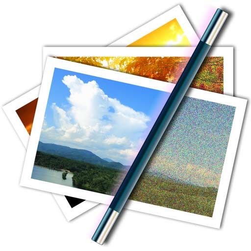 【Mac OS APP】Super Denoising – Photo Noise Reduction 影像雜訊清除編修軟體