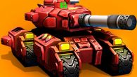 在這款坦克戰爭遊戲中,玩家可以在酷炫的立體場景中體驗對戰的快感。利用你的炮火轟出可前進的路, […]