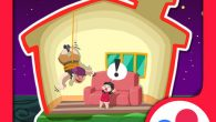 Carot在家裡時,家裡突然來了一個強盜,他該怎麼辦?在遊戲,孩子們將學習如何處理強盜來的情 […]