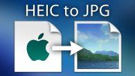 Apple 為了讓照片不佔空間又能保有高畫質,新增一個 HEIC 的圖片檔案格式,只是&#8 […]