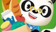 在熊貓博士超市裏,孩子們將透過迷你遊戲熟悉超市運作並培養貨幣觀念。小老闆們要幫助小動物顧客介 […]