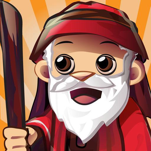 【iOS APP】Adventure of Moses 電子故事書:摩西歷險記