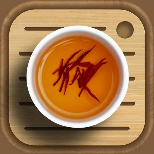 【iOS APP】The Tea App 想要遇見「茶」~關於茶的軟體