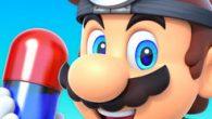 《Dr. Mario World 瑪利歐醫生世界》是一款解謎益智遊戲,玩家要幫瑪利歐兄弟遊戲 […]