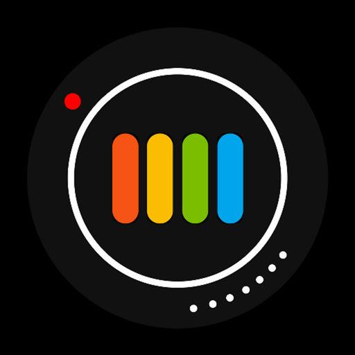 【Android APP】ProShot 數位單眼攝相機