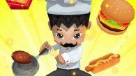 展示您的烹飪技能,滿足如飢似渴的顧客的美食需求! 立即開始烹飪遊戲,並學習如何烹飪、為顧客上 […]