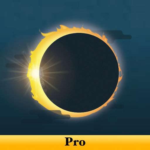 【iOS APP】Sun & Moon 3D Planetarium Pro 立體日月羅盤