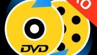 這是一款影片轉換軟體,使用它可將自製DVD轉換為MP4 / MOV / WMV和更多影片,還 […]