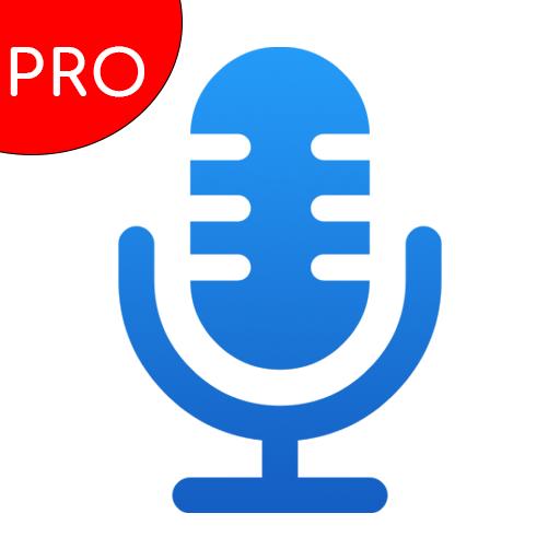 【Android APP】 Voice Recorder Pro  專業簡便錄音裝置