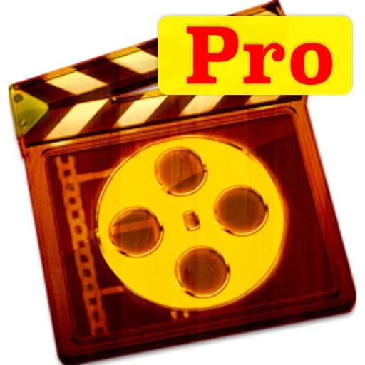 【Mac OS APP】Movie Edit Pro 影片編輯器