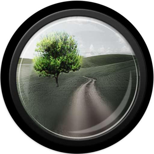 【Mac OS APP】After Focus 景深濾鏡