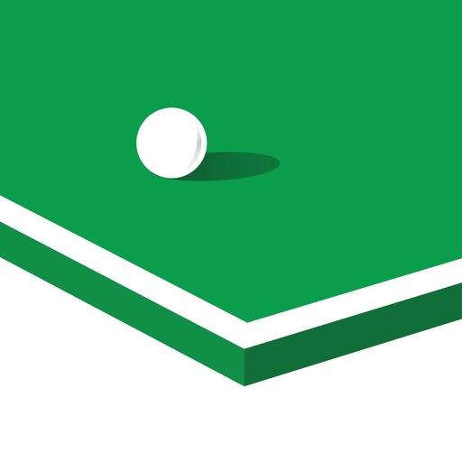【iOS APP】Ping Pong Scorer Pro 乒乓球比賽得分記錄工具