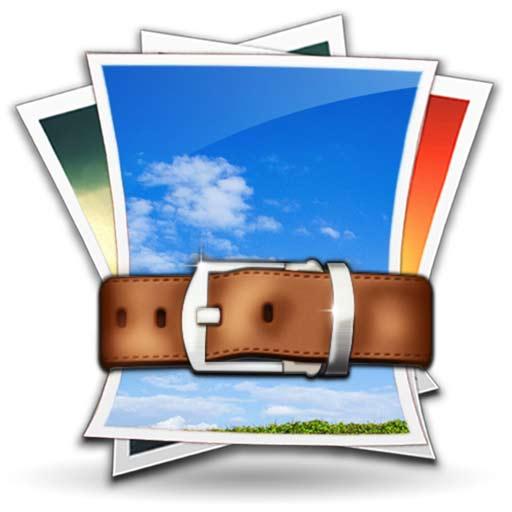 【Mac OS APP】Lossless Photo Squeezer 無損畫質圖片瘦身工具