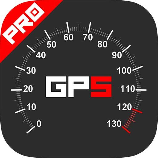 【Android APP】Speedometer GPS Pro 行車輔助 GPS 儀錶盤