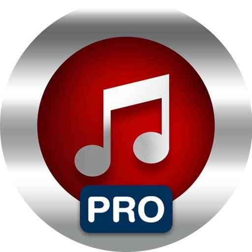 【Android APP】 Music Player Pro 音樂播放器