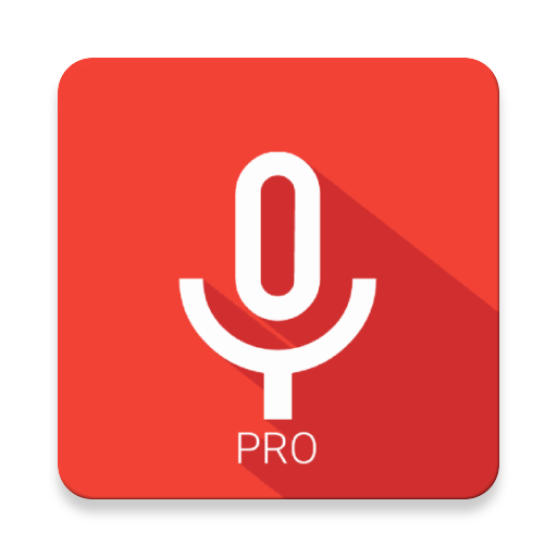 【Android APP】Rec Recorder PRO 高品質錄音工具
